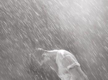 Травневий дощ