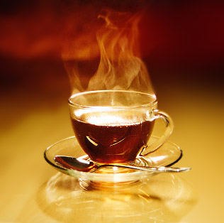 Солодкий чай