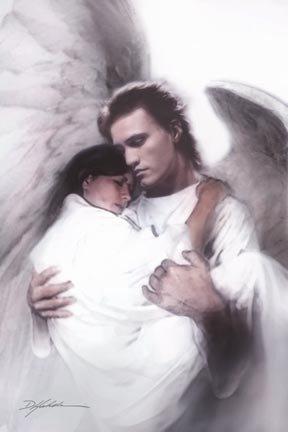 Крила любові