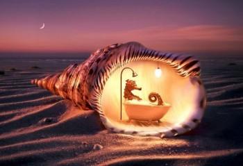 Мандри морського коника