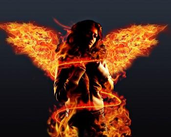 Не гаси в ній вогонь