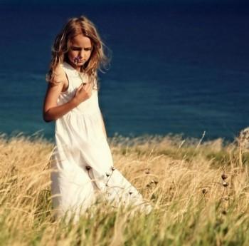 З дитинства з Вірою
