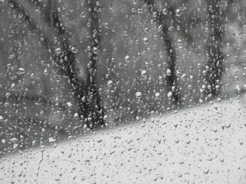 Зимовий дощ