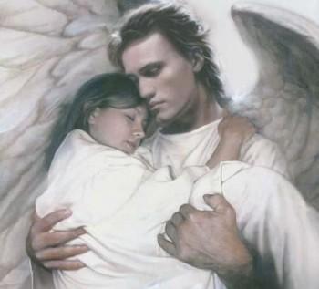 Мій Ангел