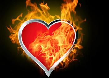 День закоханих й любові