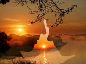В мареві сонного сонця