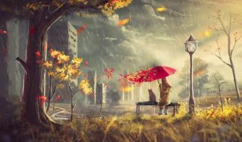 Заручники осені