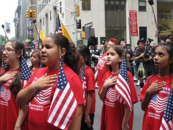 Ко Дню Независимости США