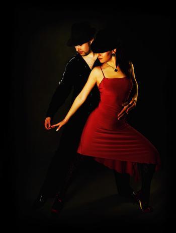 Чарівний танець