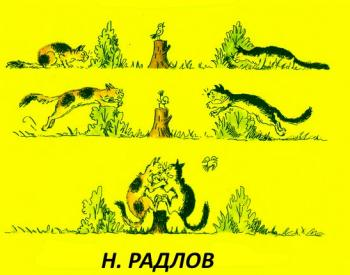 Горе — мисливці