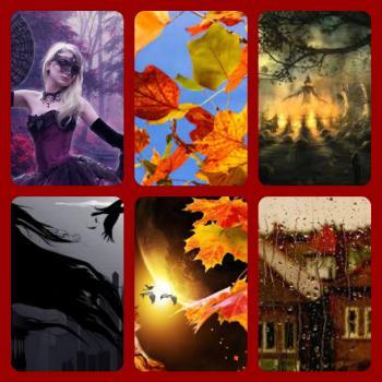 Шалена осінь