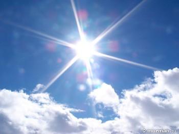 Сонячний вірш
