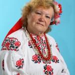 Буліна-Ющенко Юлія Юхимівна