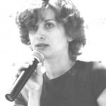 Антоніна Спірідончева