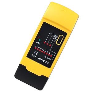 Миниатюрный карманный алкометр для персонального пользования