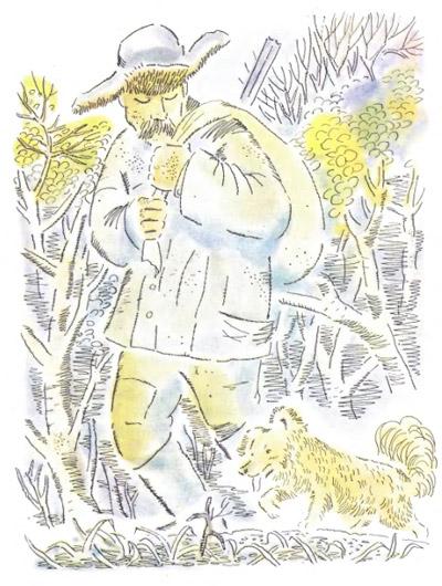"""Григір Тютюник. Оповідання """"Лісова сторожка""""."""