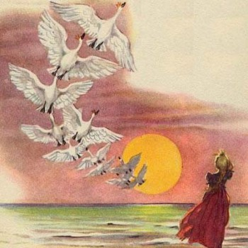 Світанкові казки