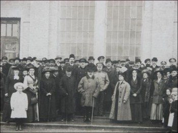Олексій Бобринський – граф трудівник
