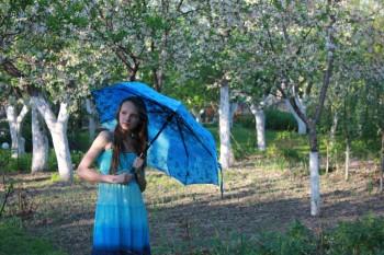 Мрія про дощ