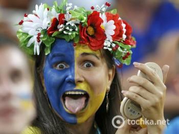 Враження від Євро 2012