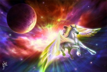 Кінь з моєї мрії