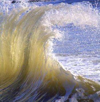 Хвилі повені