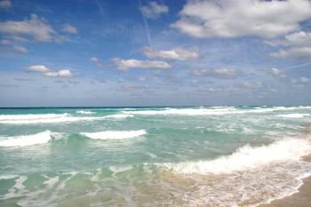 Море і небо