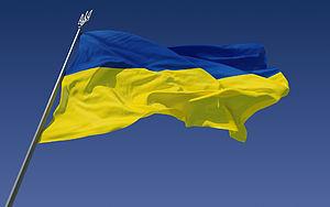 Роздуми в день прапора