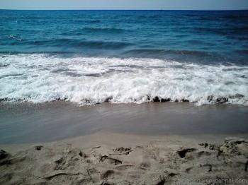 Пляж закоханих мрій
