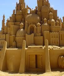 Пісок.
