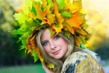Коханій Осені