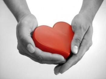 Я своє кохання в серці зберігаю
