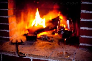 Вино в Крові