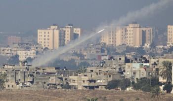 Війна в Ізраїлі… Тут знову йде війна…