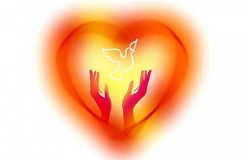 Любляче серце