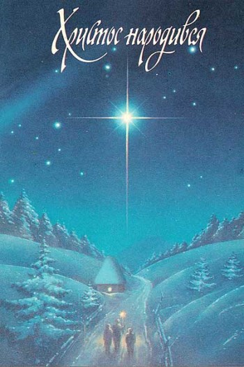 ...у різдвяну ніч...
