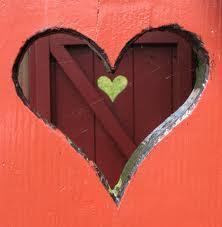 В  двері  серця  постукало  Щастя