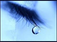 Ні, це не сльози, просто…