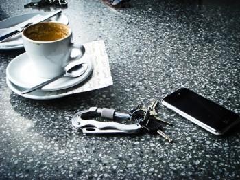 Наодинці з кавою й собою...