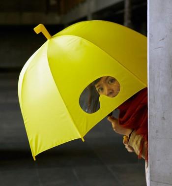 Пісня про парасольку