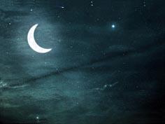 Світить місяць, світить ясний