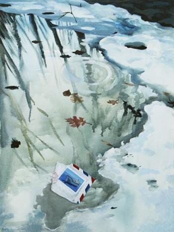 Лист-зізнання Зимі