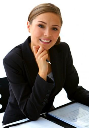 Несколько советов для деловой женщины.