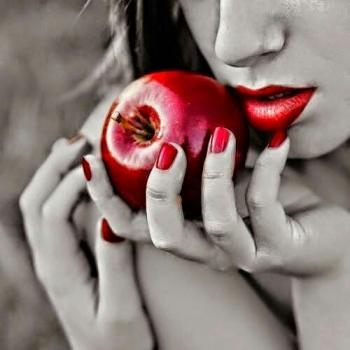 Яблуко спокуси