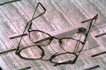 Поиск работы через печатные СМИ