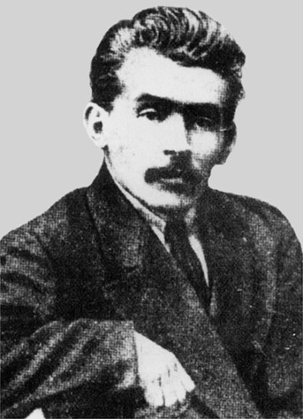 Постать Гната Михайличенка в контексті літератури українського модернізму
