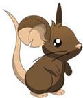 Загадка – миша