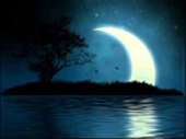 Колискова від місяця