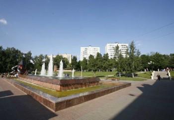История города Видное.