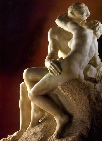 6 июля – Всемирный день поцелуев.
